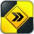 App icon with bevel CMYK